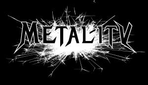 METAL-ITY Logo