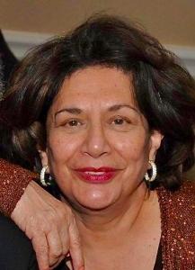 Board Member Raquel Bauman