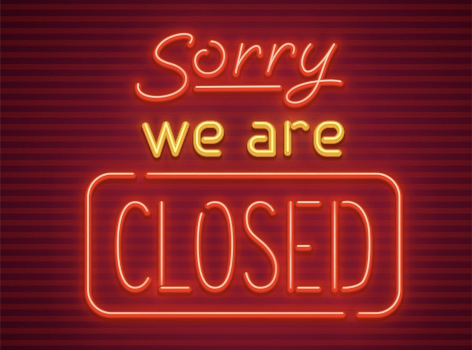 ArtSpace is Temporarily Closed